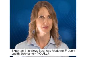 Experten-Interview-judith-juhnke-youandjj-business-mode